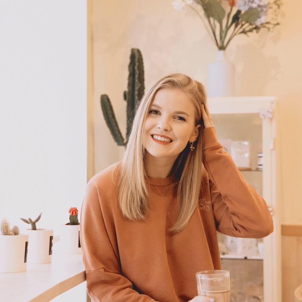 Eline Reynders