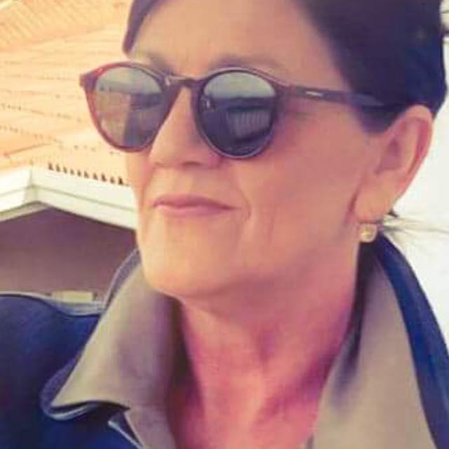 Marleen Raymaekers
